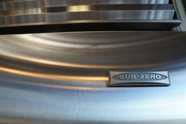 Sub Zero is known for its reliability.