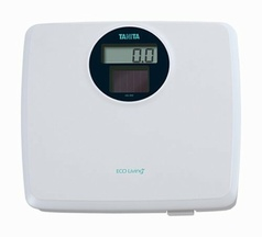 Tanita HS-302 Solar Digital Scale