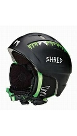 Shred Django Audio Helmet