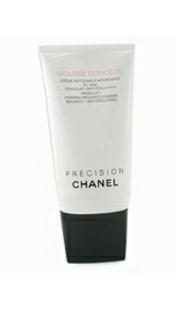 Chanel Mousse Douceur Rinse-Off Foaming Mousse Cleanser