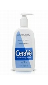 CeraVe Body Lotion