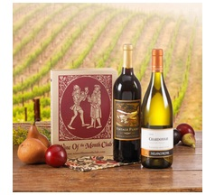 Classic Series Wine Club by Wine of the Month Club®