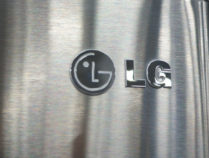 LG is a well-respected refrigerator brand.
