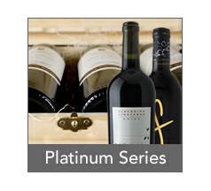 Platinum Series Wine Club by Gold Medal Wine Club