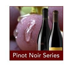 Pinot Noir Series by Gold Medal Wine Club